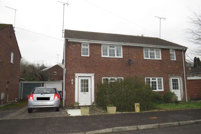 Thumbnail Property to rent in Portreeve Drive, Yeovil