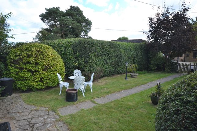 Front Garden of Piddington Lane, Wheeler End, High Wycombe, Buckinghamshire HP14