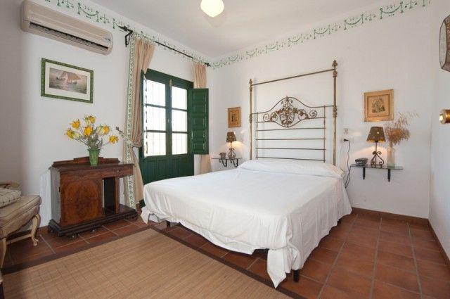 Bedroom of Spain, Málaga, Ronda