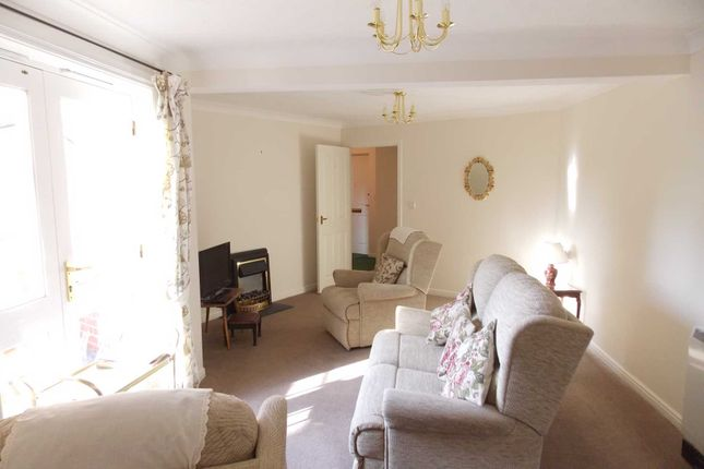 Thumbnail Flat for sale in Woodland Road, Darlington