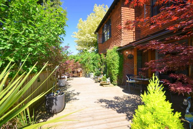 Thumbnail Flat for sale in The Old Pound, 20 Horsham Road, Cranleigh