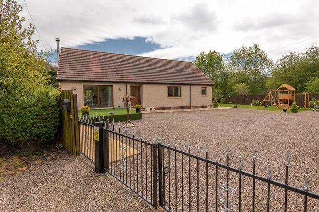 Thumbnail Detached house for sale in Finsburn, South Renton, Grantshouse, Duns