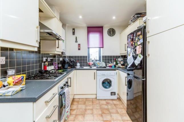Kitchen of Dunthorne Way, Grange Farm, Milton Keynes, Buckinghamshire MK8