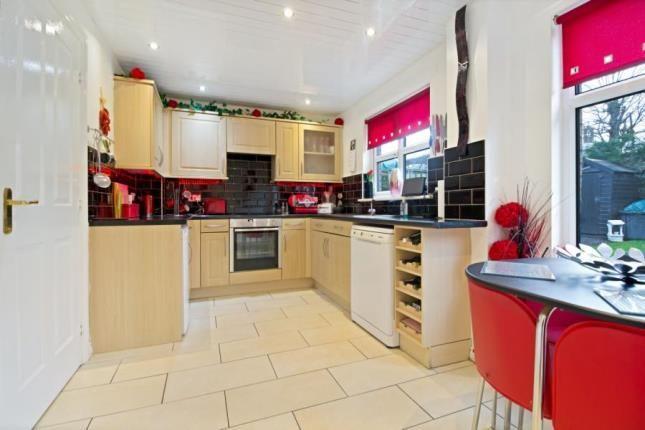 Kitchen of Elder Crescent, Cambuslang, Glasgow, South Lanarkshire G72