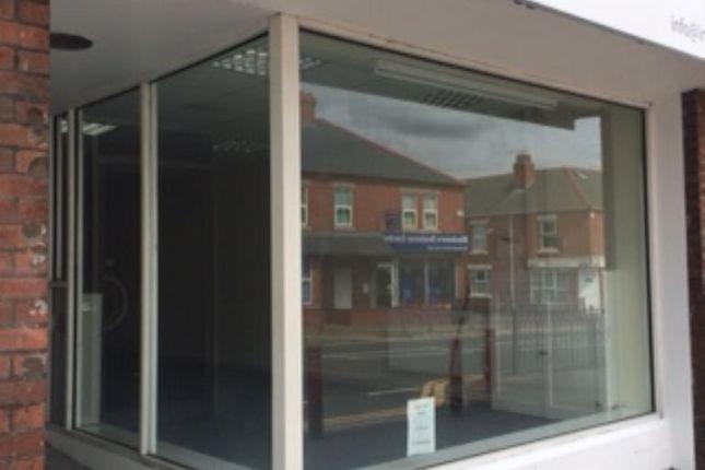 Thumbnail Retail premises to let in 71 Chester Rd, Shotton, Deeside, Flintshire CH51Bz