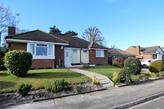 Thumbnail Detached bungalow for sale in Bowland Crescent, Dunstable