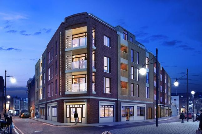 Thumbnail Office to let in Lamb Walk, 8 - 10 Bermondsey Street, Southwark, London