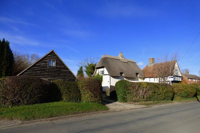 Cottage for sale in Main Street, East Hanney