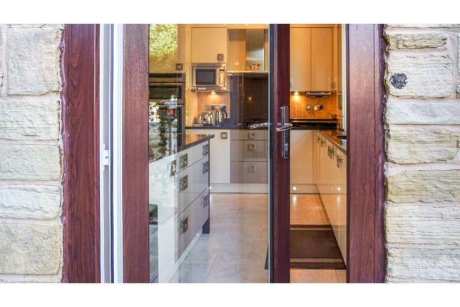 Kitchen of Bradshaw Hall Drive, Bradshaw, Bolton BL2