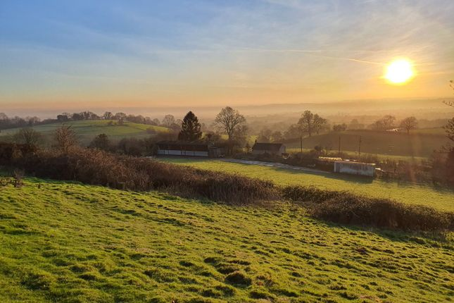 Thumbnail Land for sale in Wotton Road, North Nibley