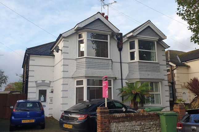 Ringwood Road, Eastbourne BN22