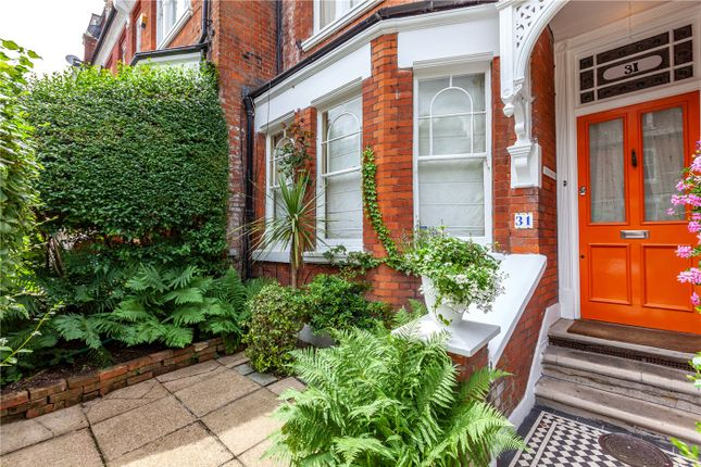 Thumbnail Terraced house for sale in Milton Avenue, Highgate, London