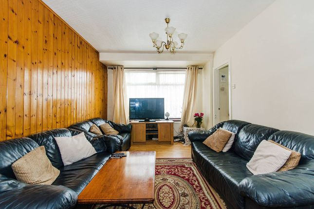 4 bed terraced house for sale in Conway Crescent, Perivale