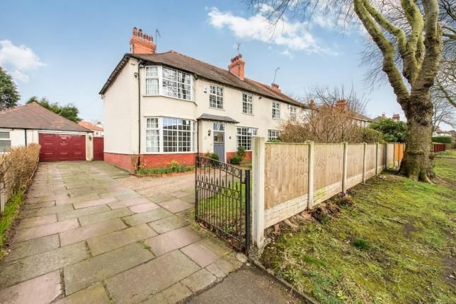 Thumbnail Property for sale in Menlove Avenue, Liverpool, Merseyside, Uk