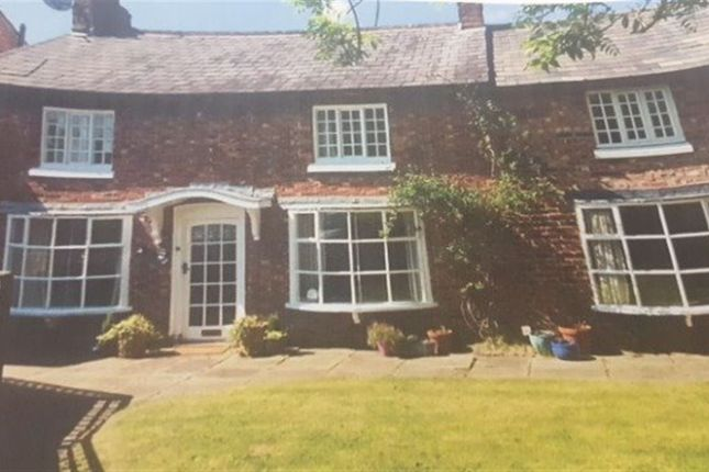 Thumbnail Property to rent in Lymm WA13, Cheshire - P1911