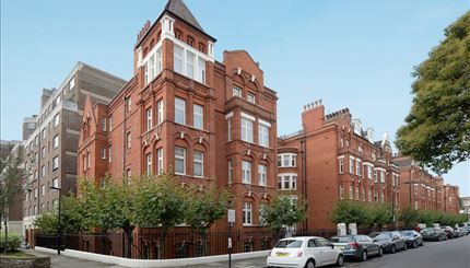 Thumbnail Barn conversion to rent in King Street, London