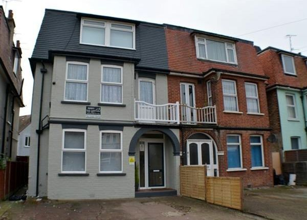 Property for sale in Penfold Road, Clacton-On-Sea