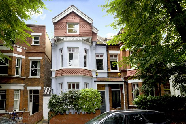 Thumbnail Property to rent in Thorney Hedge Road, London