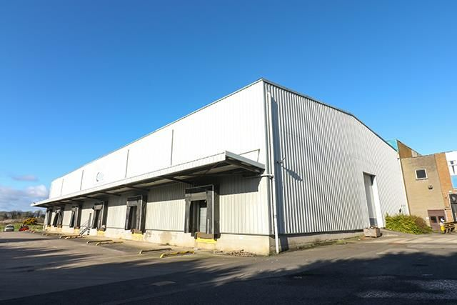 Thumbnail Warehouse to let in Unit 1, Shore Commercial Park, Carrickfergus, County Antrim