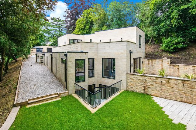 Thumbnail Detached house for sale in Storth Park, Fulwood Road, Sheffield