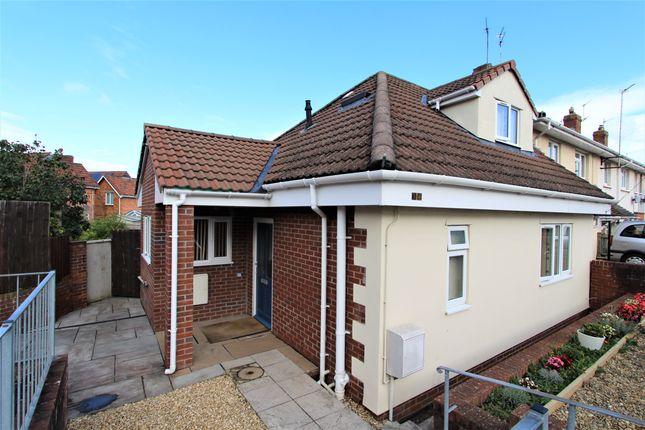 Thumbnail Detached house to rent in Cranmore Avenue, Keynsham, Bristol