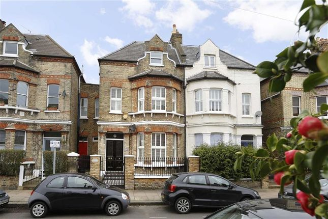 Thumbnail Terraced house for sale in Cromford Road, Putney