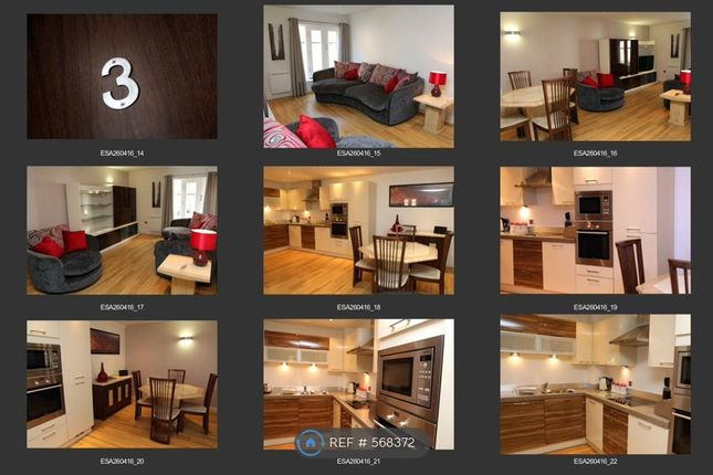 Thumbnail Flat to rent in Yarm Mews, Yarm