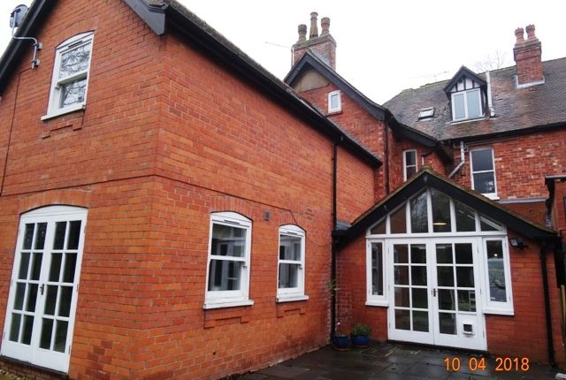 Thumbnail Semi-detached house to rent in Cromwell Avenue, Woodhall Spa