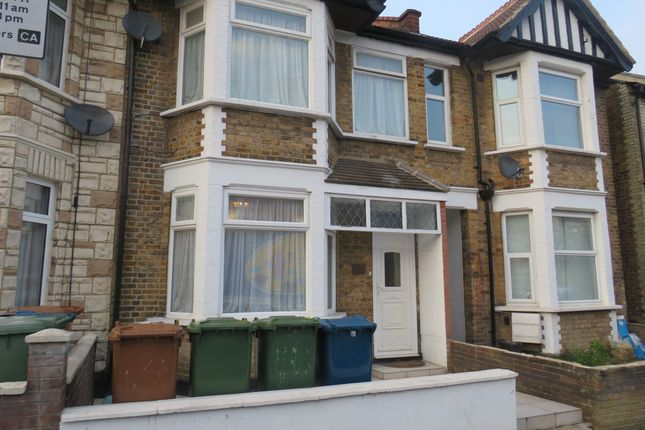 Thumbnail Terraced house for sale in Havelock Road, Harrow