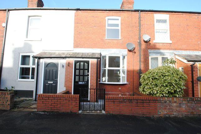 2 bed property to rent in Leonard Street, Stockton Heath, Warrington
