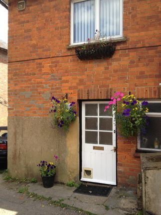 Thumbnail Flat to rent in The Street, Plaxtol, Kent
