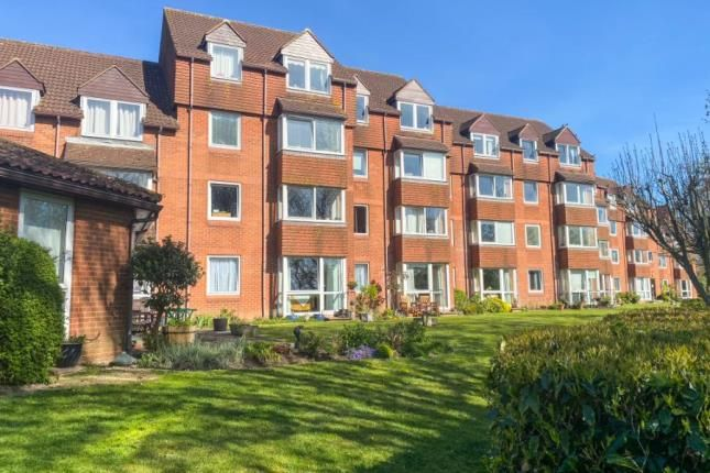 Flat for sale in River View Road, Southampton, Hampshire
