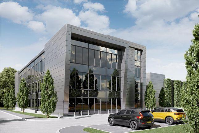 Thumbnail Office to let in Juniper, Woodlands Business Park, Linford Wood, Milton Keynes