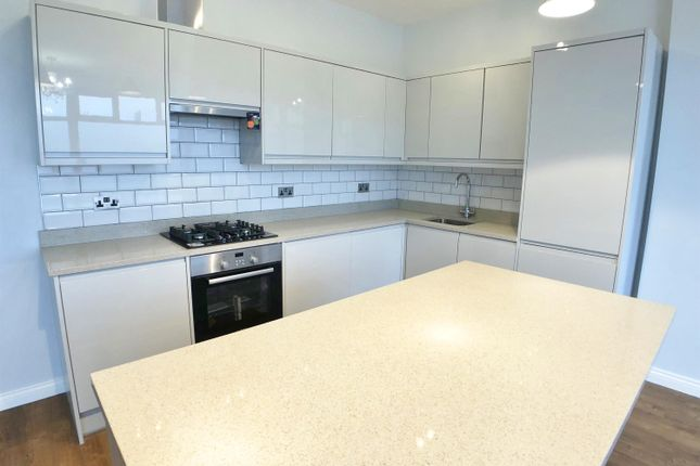 Thumbnail Flat to rent in Maidstone Road, Sidcup, Kent