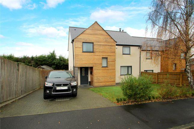 3 bed semi-detached house for sale in Coldpark Road, Bishopsworth, Bristol BS13