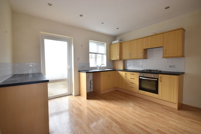 Thumbnail End terrace house to rent in Onslow Road, Blackpool, Lancashire