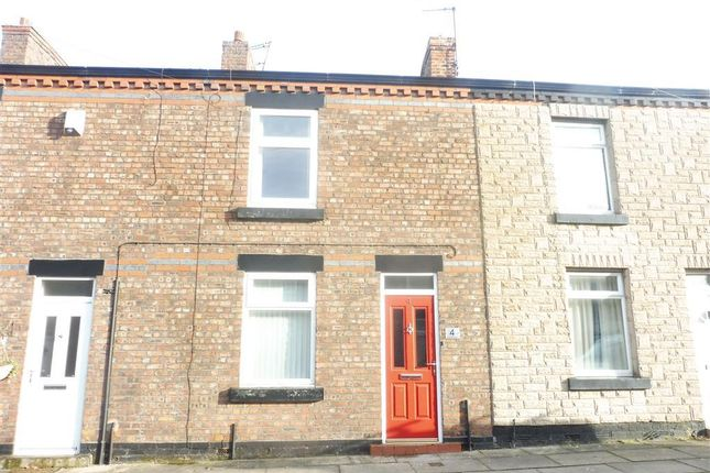 Thumbnail Terraced house to rent in Wharfedale Street, Liverpool