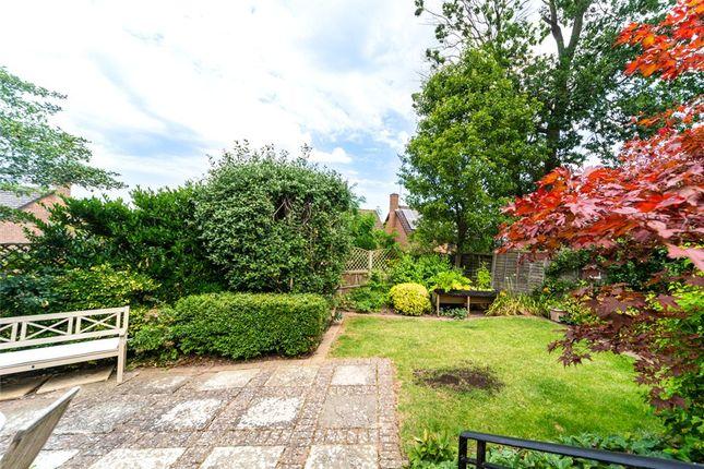 Garden Alt of Catesby Gardens, Yateley, Hampshire GU46