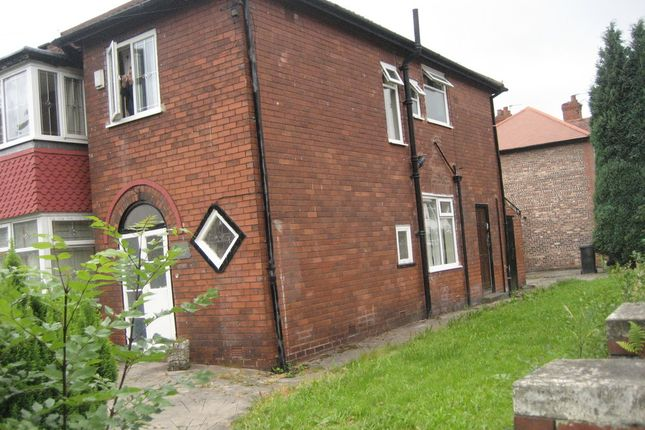 Thumbnail Detached house to rent in Wensley House, Withington, Manchester