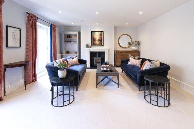 Detached house for sale in House 69, Holburne Park, Warminster Road, Bath