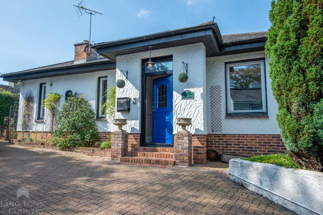 Thumbnail Detached house to rent in Mutley Road, Mannamead, Plymouth