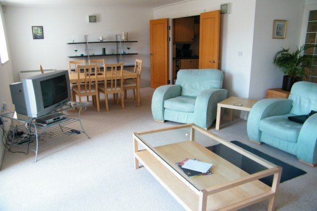 Thumbnail 2 bed flat to rent in Heol Tredwen, Cardiff