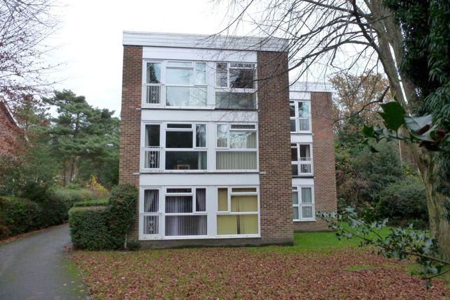 Thumbnail Flat to rent in Camelot, Surrey Road, Poole
