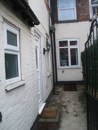 1 bed flat to rent in 5 Atwood Road, Didsbury