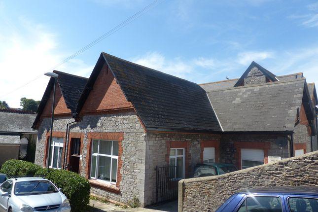 Thumbnail Flat to rent in Cavern Road, Brixham