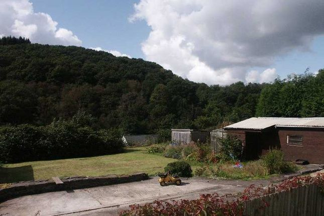 Thumbnail Property for sale in Plot Of Land Efail Fach, Pontrhydyfen, Port Talbot.