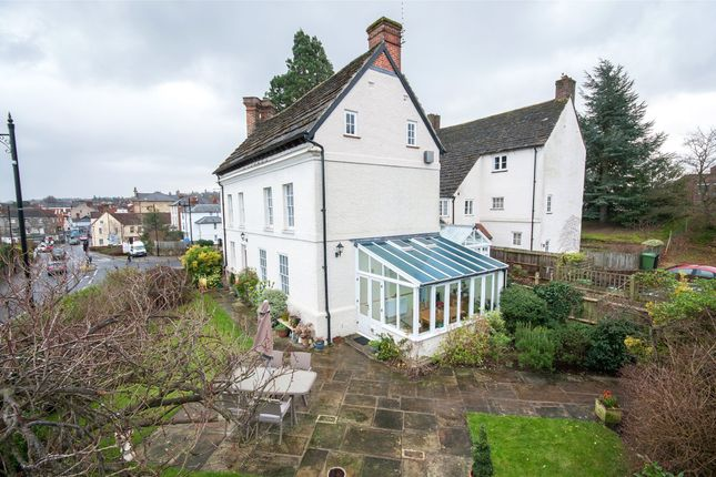 Thumbnail End terrace house for sale in The Old Vicarage, Westcott Road, Dorking, Surrey