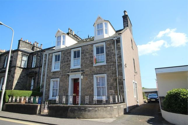 Thumbnail Flat for sale in Townsend Place, Kirkcaldy, Fife