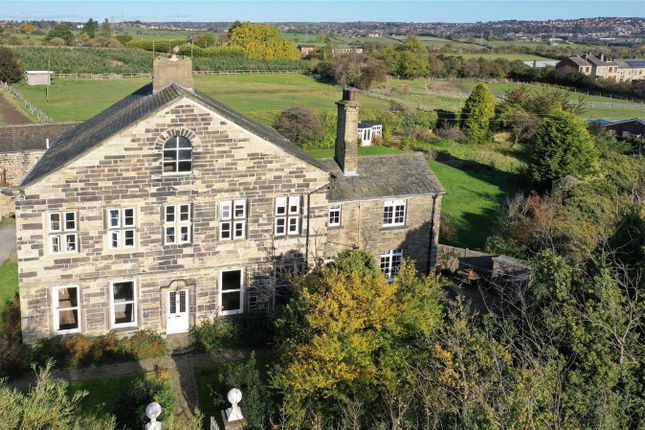 Thumbnail Semi-detached house for sale in Balderstone Hall Lane, Mirfield