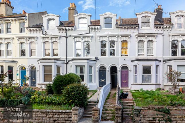 Thumbnail Flat for sale in St. Helens Road, Hastings